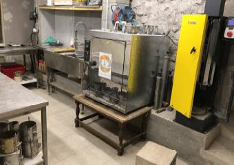 labo geosoltech bureau etude geotechnique etude sols paris